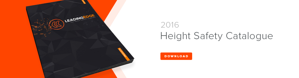 Height Safety Catalogue